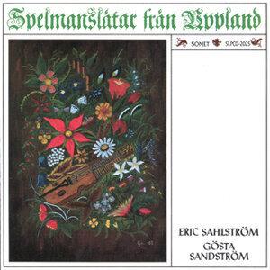 Gösta Sandström Eric Sahlström 歌手頭像