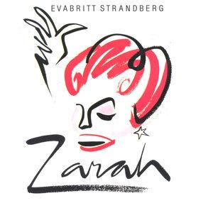 Evabritt Strandberg 歌手頭像