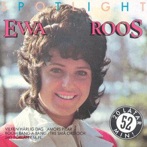 Ewa Roos 歌手頭像
