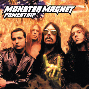 Monster Magnet 歌手頭像