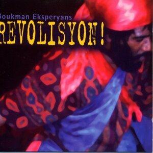 Boukman Eksperyans 歌手頭像