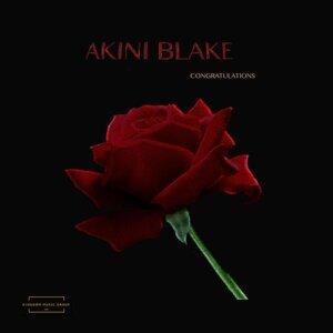 Akini Blake 歌手頭像