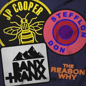JP Cooper, Stefflon Don, Banx & Ranx 歌手頭像