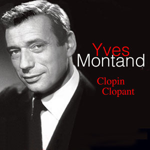 Yves Montand 歌手頭像