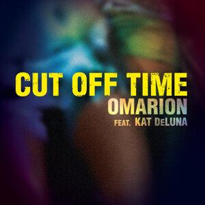 Omarion (歐瑪瑞) 歌手頭像