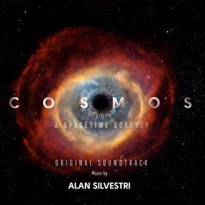 Alan Silvestri (亞倫席維斯崔) 歌手頭像