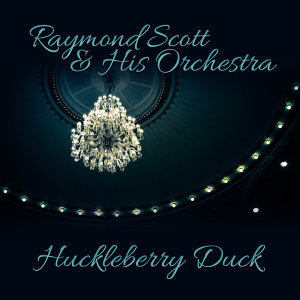 Raymond Scott
