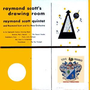 Raymond Scott 歌手頭像