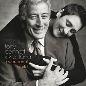 Tony Bennett & k.d. lang 歌手頭像