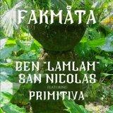 """Ben """"LamLam"""" San Nicolas"""