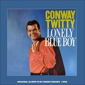 Conway Twitty 歌手頭像