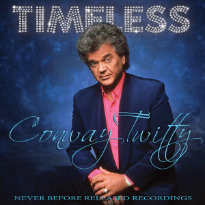 Conway Twitty アーティスト写真