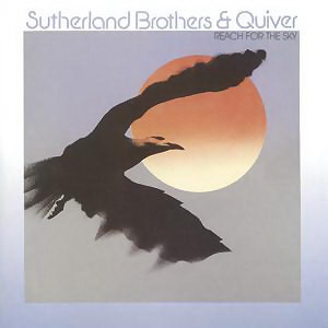 SUTHERLAND BROTHERS AND QUIVER 歌手頭像