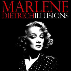 Marlene Dietrich (瑪琳黛德麗)