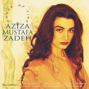 Aziza Mustafa Zadeh 歌手頭像