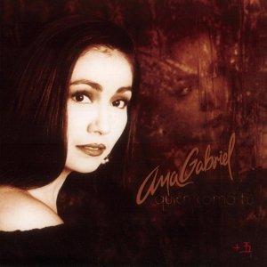 Ana Gabriel (安娜加布里埃爾) 歌手頭像