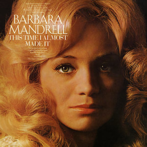 Barbara Mandrell 歌手頭像