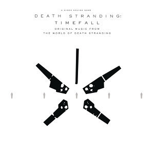 Major Lazer, Khalid, Death Stranding: Timefall