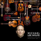 Michael Lee Wolfe