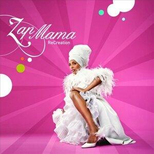 Zap Mama 歌手頭像