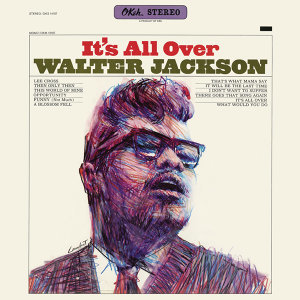 Walter Jackson 歌手頭像