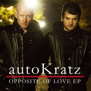 autoKratz (電子暴君) 歌手頭像