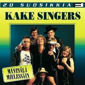 Kake Singers 歌手頭像
