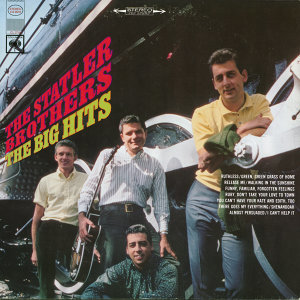 The Statler Brothers 歌手頭像