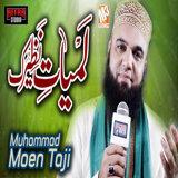Muhammad Moen Taji
