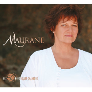 Maurane 歌手頭像