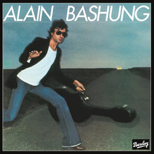Alain Bashung 歌手頭像