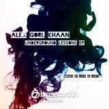 Alex Gori, Khaan