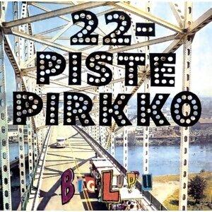 22 Pistepirkko 歌手頭像