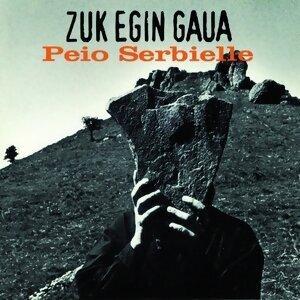 Peio Serbielle 歌手頭像