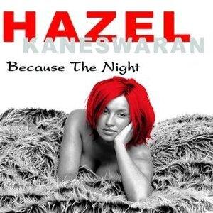 Hazel Kaneswaran
