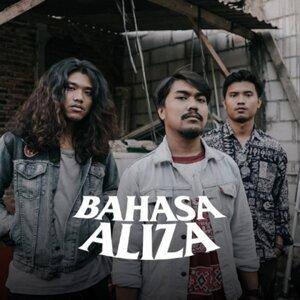 Bahasa Aliza 歌手頭像