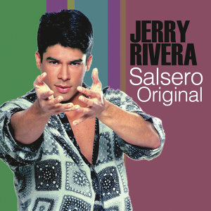 Jerry Rivera 歌手頭像