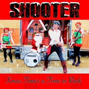 Shooter 歌手頭像