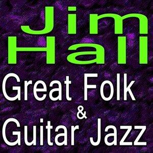Jim Hall (吉米 霍爾) 歌手頭像