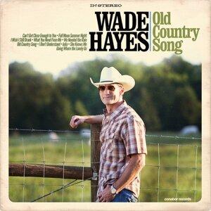 Wade Hayes