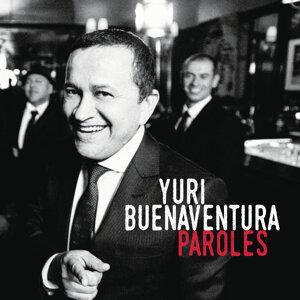 Yuri Buenaventura 歌手頭像