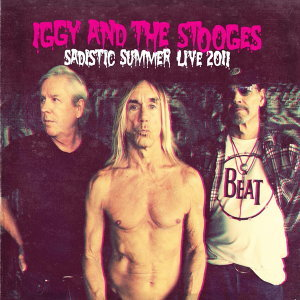 Iggy And The Stooges 歌手頭像