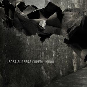 Sofa Surfers アーティスト写真