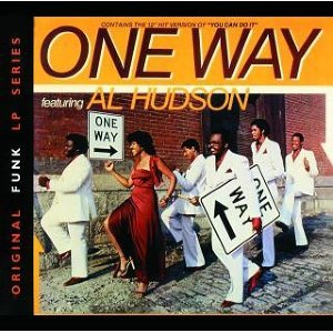 One Way Featuring Al Hudson 歌手頭像