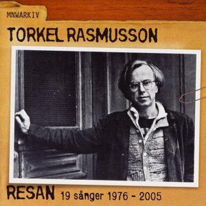 Torkel Rasmusson 歌手頭像