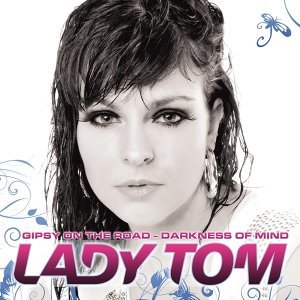 Lady Tom アーティスト写真