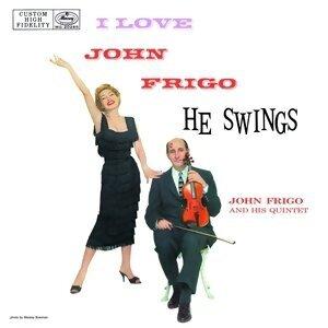 John Frigo 歌手頭像