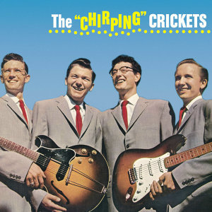 Buddy Holly The Crickets 歌手頭像