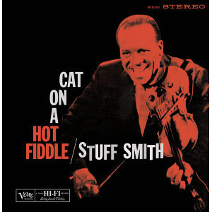 Stuff Smith 歌手頭像