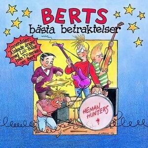 Bert & Herman Hunters 歌手頭像